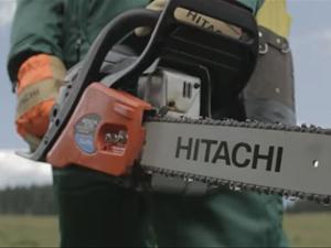 Motoseghe Hitachi CS33EDP - CS51EAP - CS40EA