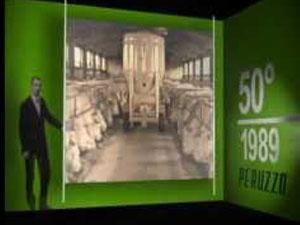 La storia Peruzzo dal 1959