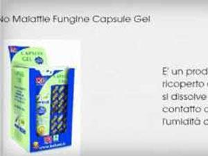 Stop alle malattie fungine con le capsule gel Kollant