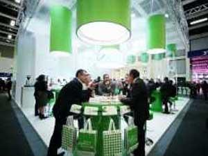 Bayer CropScience all'evento Fruit Logistica in Berlin