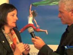 Intervista a Karina von Detten, AD Bayer CropScience Italia