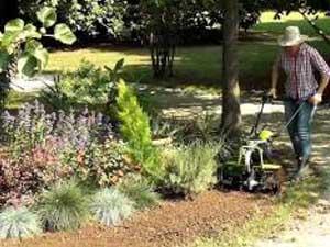 Grillo G Z1, una motozappa per tutti, ideale per orto e giardino