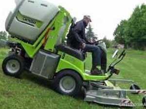 Per manutentori del verde