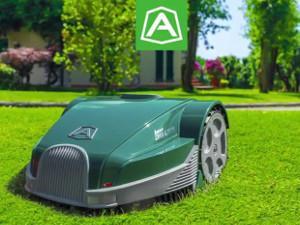 Ambrogio robot Green Line 2017