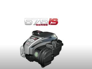 Dimostrazione applicazione del motore SERIE 575iS InStart di Briggs & Stratton