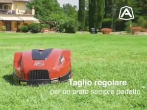 Ambrogio Robot L35