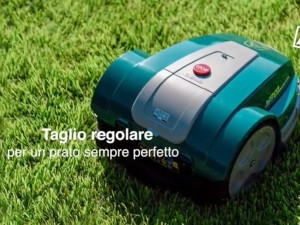 Ambrogio Robot L32