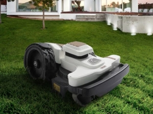 Ambrogio Robot Next Line 2021