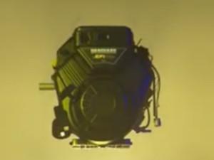 Nuovo Vanguard V-Twin: potenza per ottime prestazioni