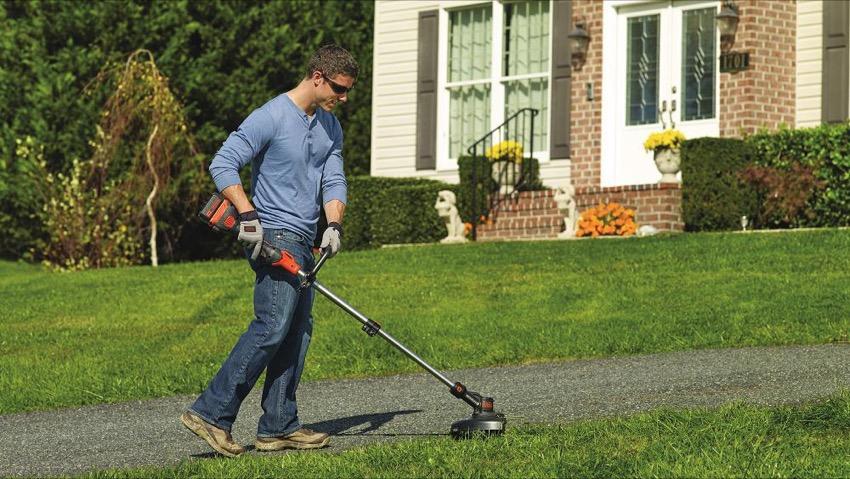 Macchine per giardino, le novità in arrivo