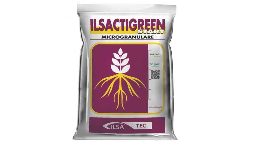 Novità 2016, i fertilizzanti per piante stressate