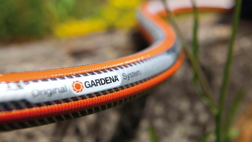 Le innovazioni nei tubi da giardino