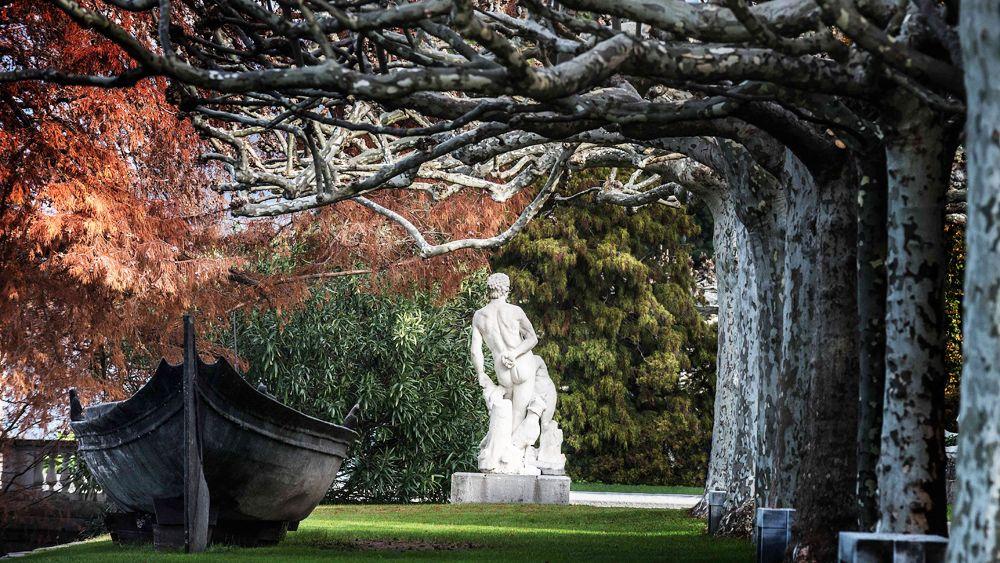 I due parchi più belli d'Italia sono in Lombardia