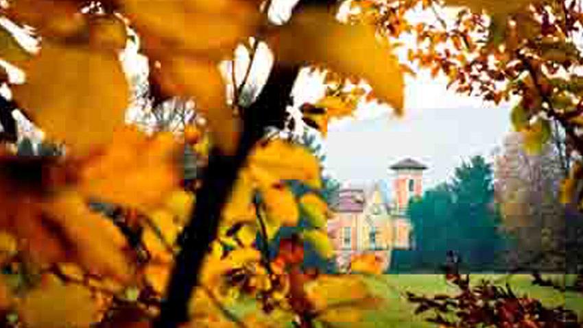 30 giardini da visitare in autunno