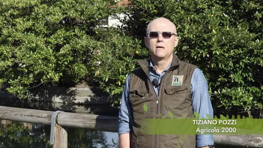 Pirodiserbo, sistema ecologico contro le malerbe