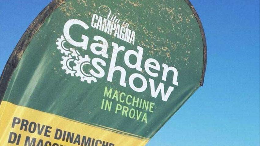 Garden Show c'è!