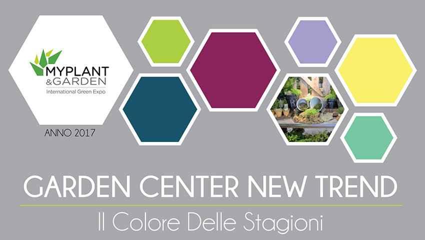 I nuovi trend per garden center