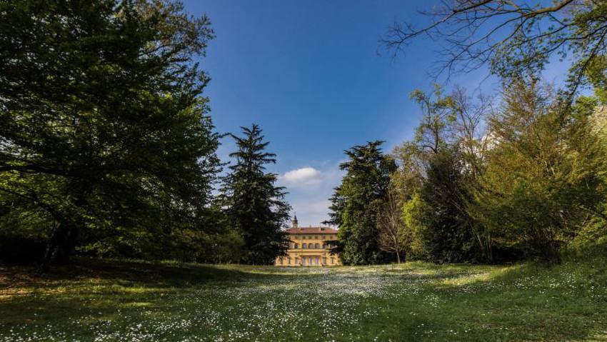 Grandi Giardini Italiani, nuovi ingressi per i 20 anni