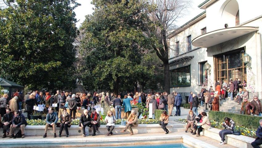Piante e cura del verde: appuntamento a Milano