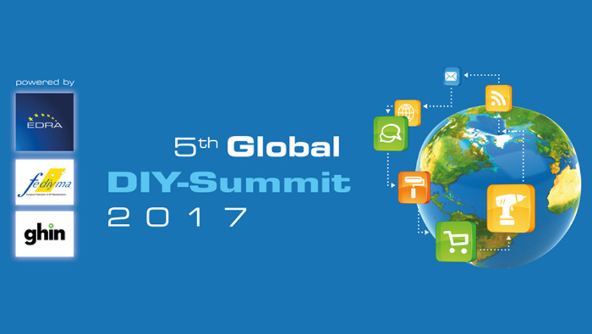 Global DIY Summit, pronta la quinta edizione