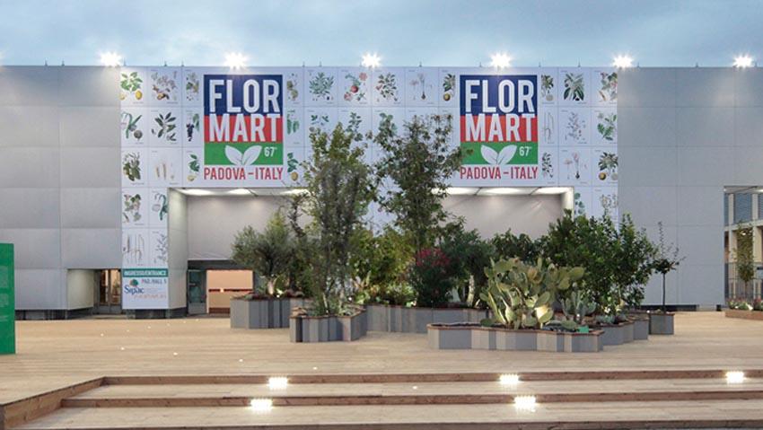 Un nuovo giardino per Flormart: via al concorso