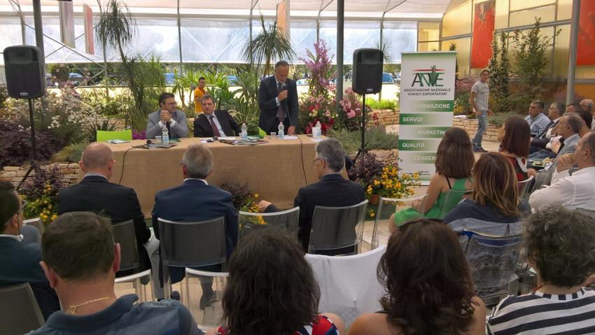 Gli effetti delle normative europee sul florovivaismo