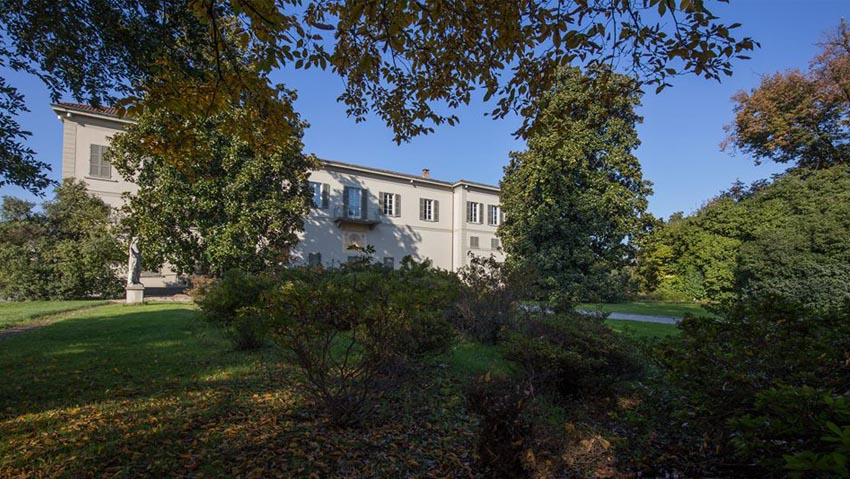 Estate al Green Camp di Fondazione Minoprio