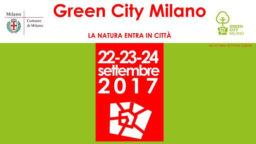 Milano torna a essere Green City