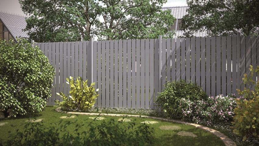 Pannelli pre-montati per giardini e terrazzi
