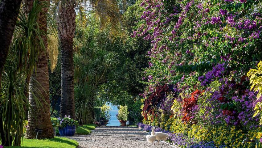 Grandi Giardini Italiani: nuovi ingressi