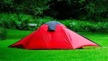 Garden Sharing: il giardino condiviso per campeggiatori