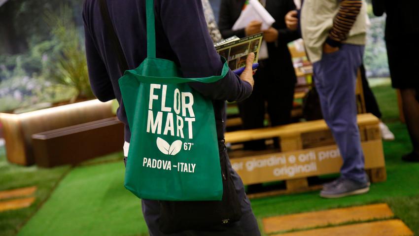I primi numeri di Flormart 2017
