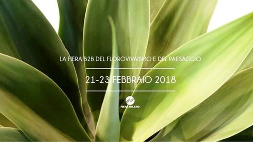 Myplant & Garden, le novità 2018