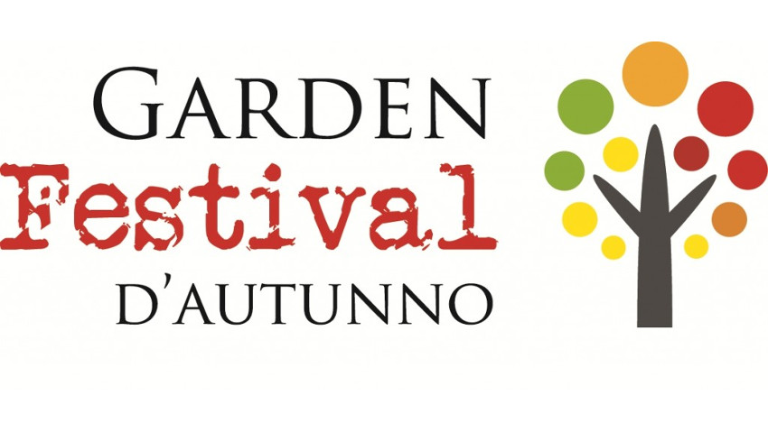 Ultimo weekend per il Garden festival d'autunno