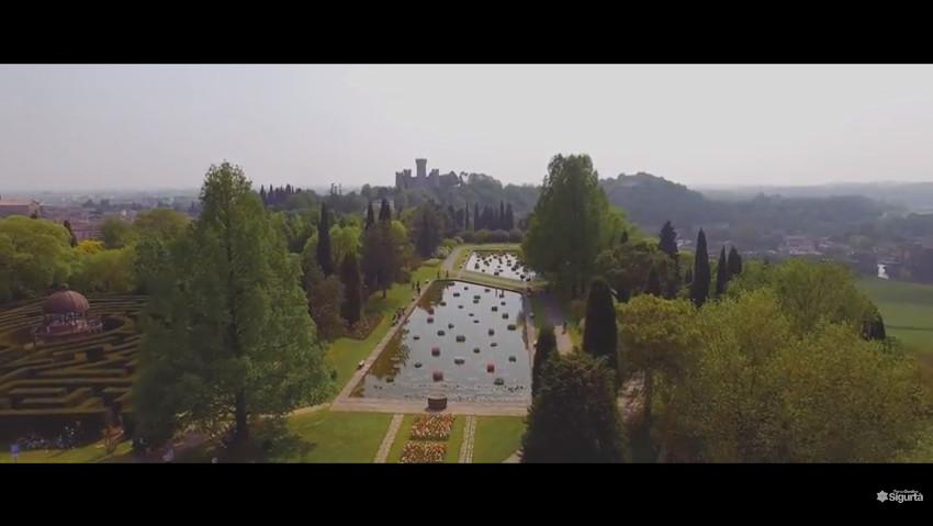 I 40 anni del Parco Giardino di Sigurtà