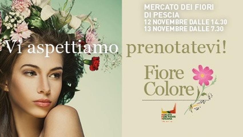 FioreColore, a sostegno del made in Italy