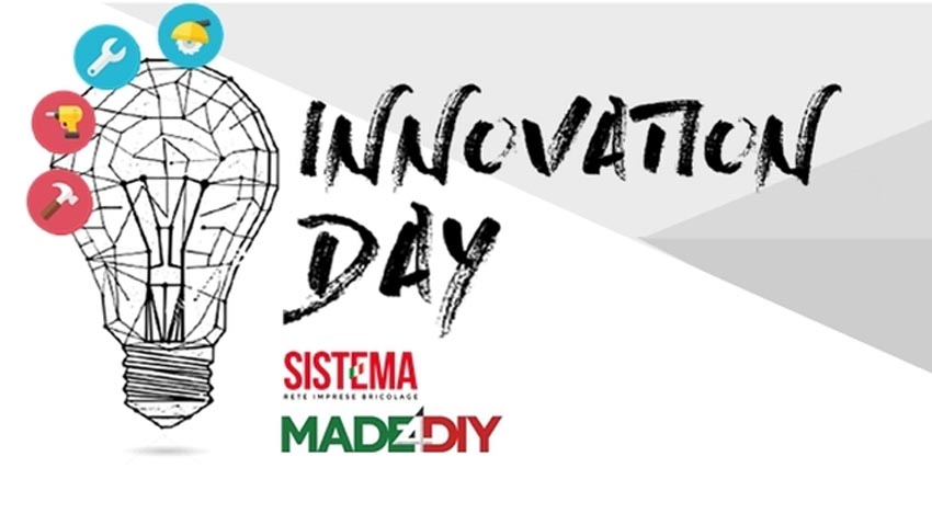 Innovation day premia le (nuove) buone idee