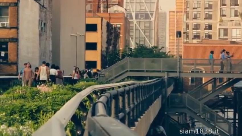 Corso di progettazione del verde urbano