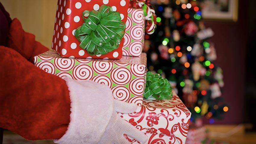 """Giardinieri """"in erba"""", i regali sotto l'albero"""