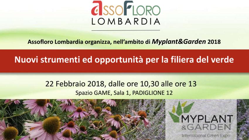 Nuove opportunità per giardinieri professionisti