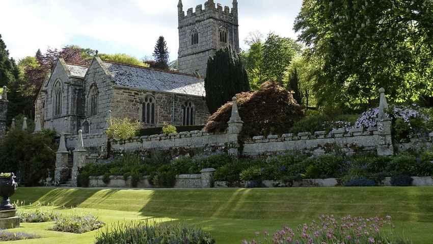 Imparare l'inglese visitando i giardini del Regno Unito