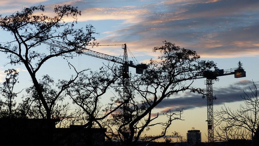 Edilizia e verde: nuova alleanza per lo sviluppo urbano