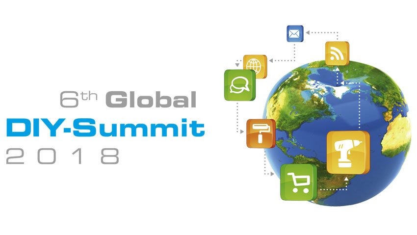 Global DIY Summit 2018: temi e programma