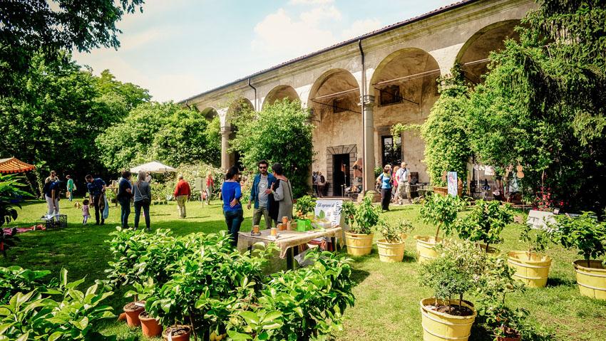 Garden Festival: le novità dell'edizione 2018