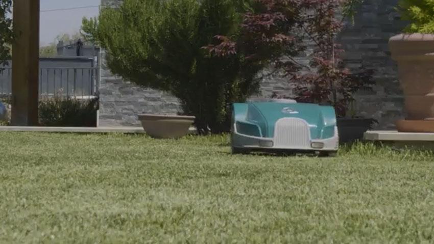 Ambrogio Robot: il commento di chi lo usa