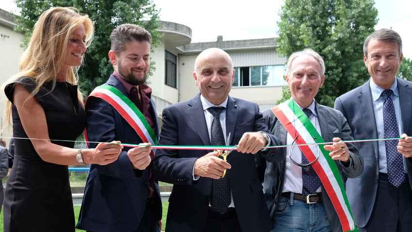 Zucchetti presenta il Palazzo dell'Innovazione