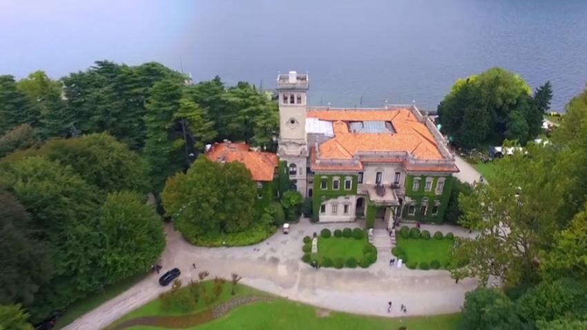 Nuova vita a Orticolario per 100 rododendri