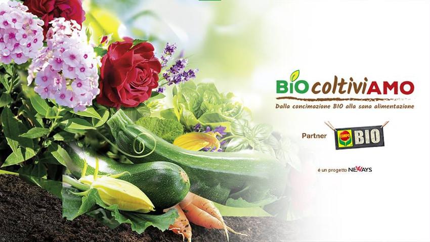 Compo Bio nelle scuole di tutta Italia