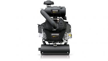 Meno carburante, più potenza con il nuovo motore Vanguard