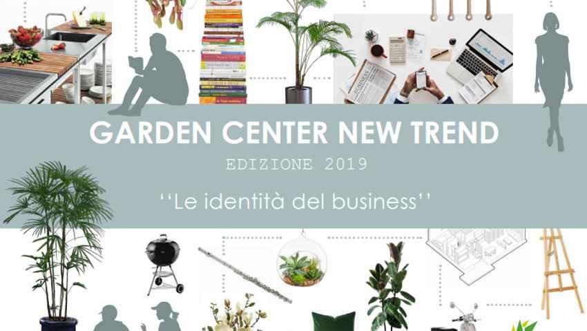 Garden center: quali sono i nuovi trend?